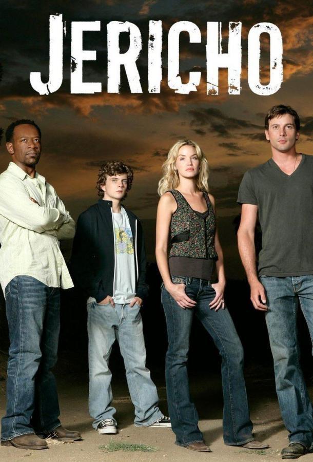 Иерихон / Jericho (2006)