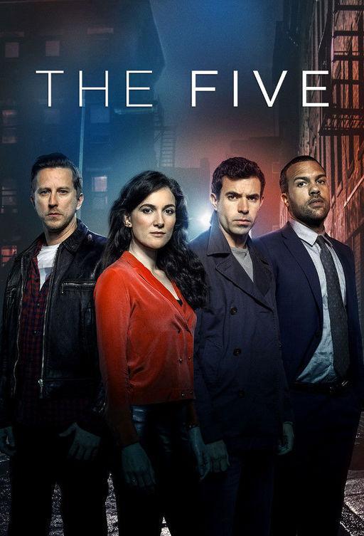 Пять / The Five (2016)
