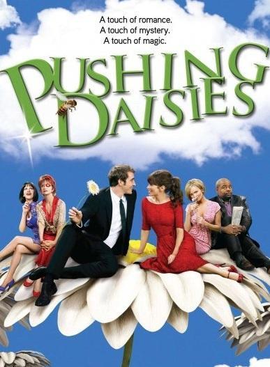 Мертвые до востребования / Pushing Daisies (2007)