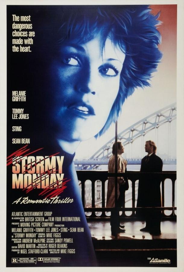 Грозовой понедельник / Stormy Monday (1988)