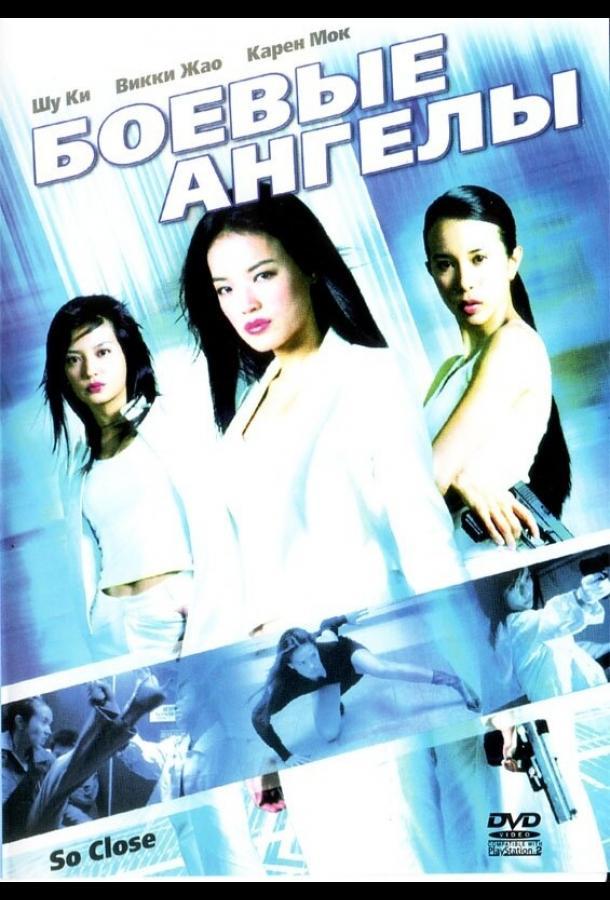 Боевые ангелы / Xi yang tian shi (2002)