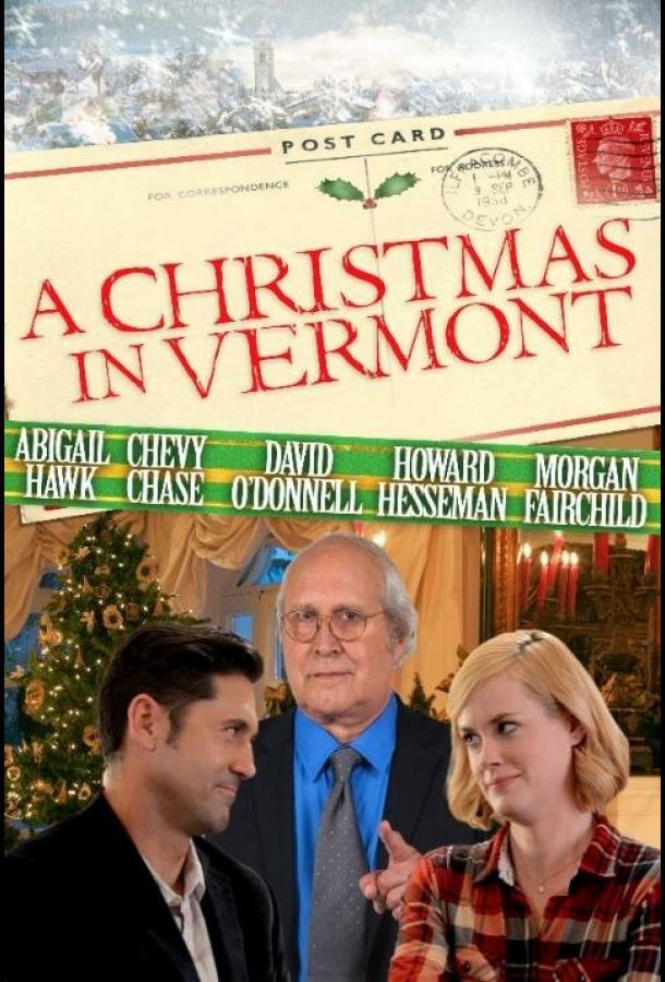Рождество в Вермонте (2016)