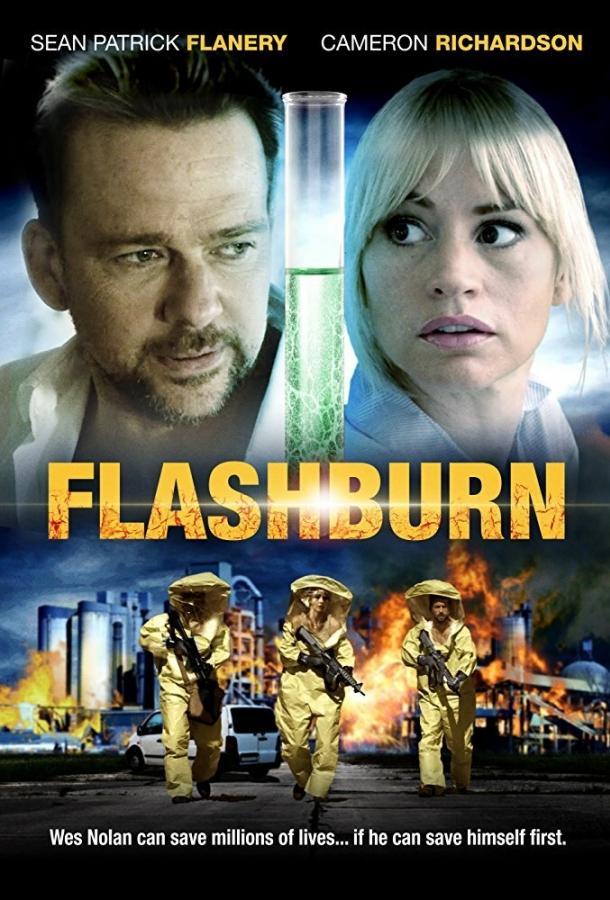 Тепловой ожог / Flashburn (2017)