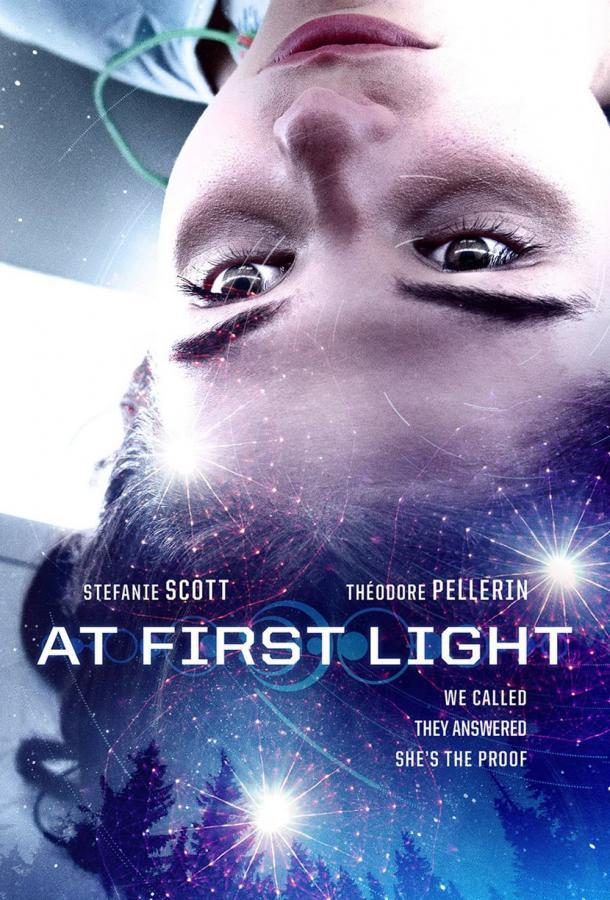 Сверхъестественное / First Light (2018)