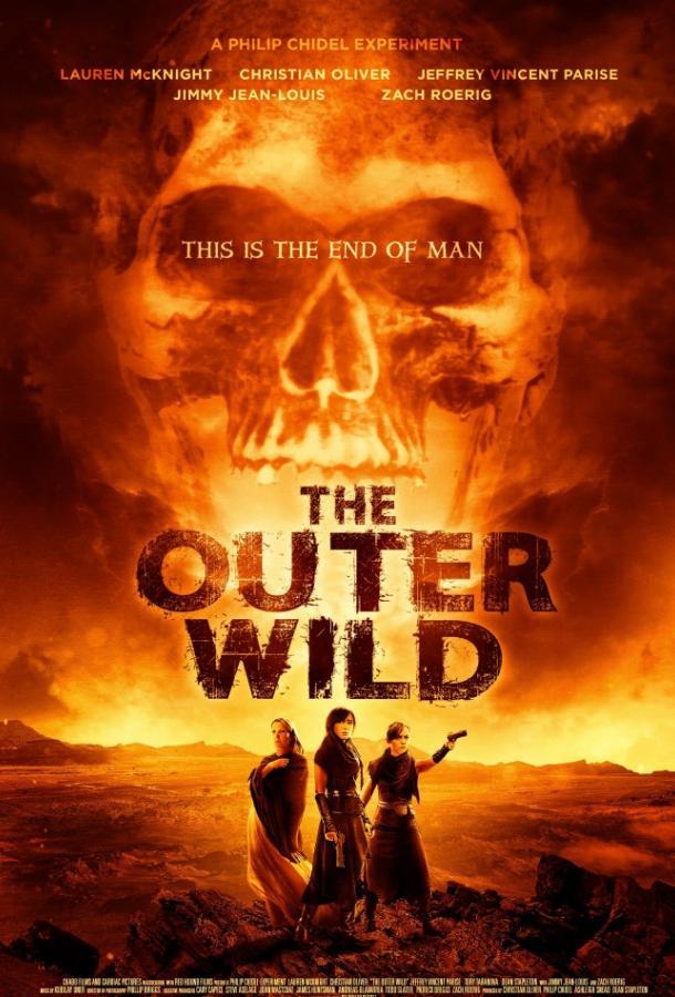 Оставленные / The Outer Wild (2018) смотреть онлайн