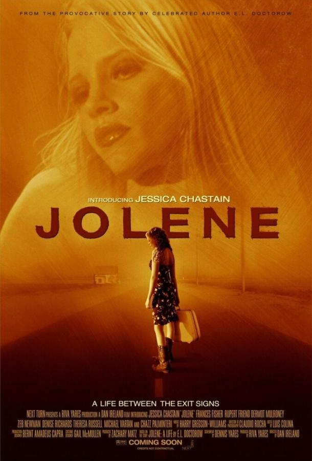 Джолин / Jolene (2008)