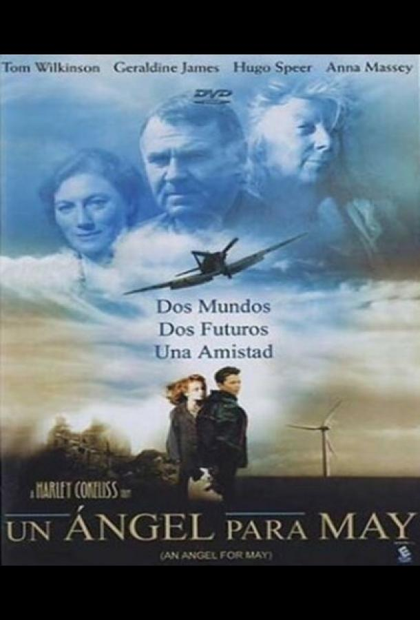 Ангел из будущего / An Angel for May (2002)