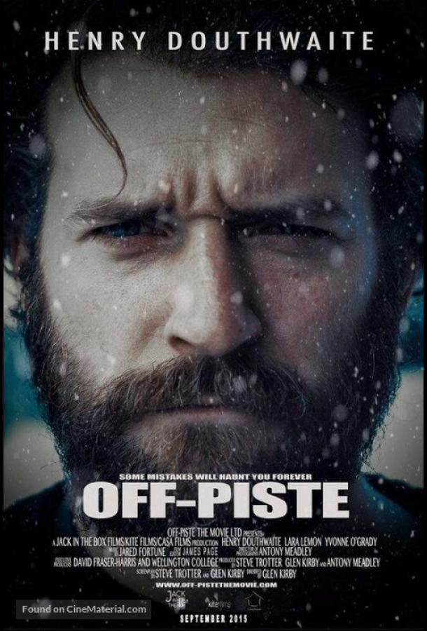 Отдаленный склон / Off-Piste (2016)