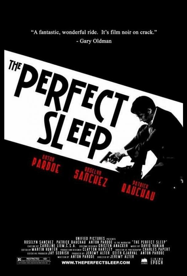 Прекрасный сон / The Perfect Sleep (2009)