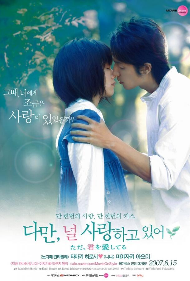 Я просто люблю тебя / Tada, kimi wo aishiteru (2006)
