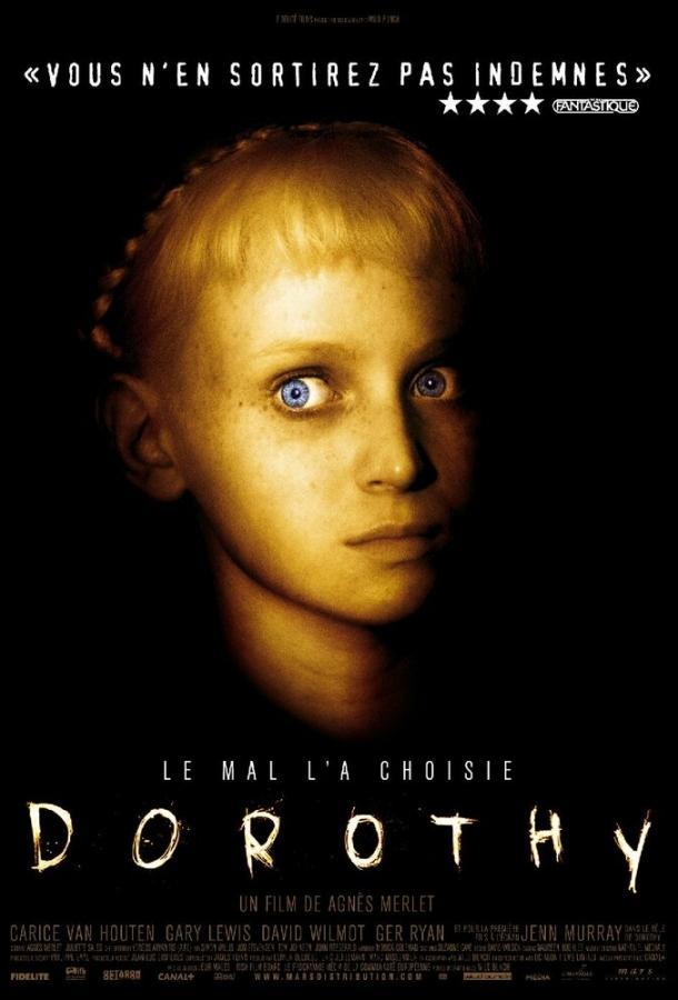 Дороти Миллс / Dorothy Mills (2008)