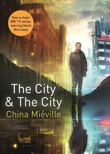 Город и город / The City and the City (2018)