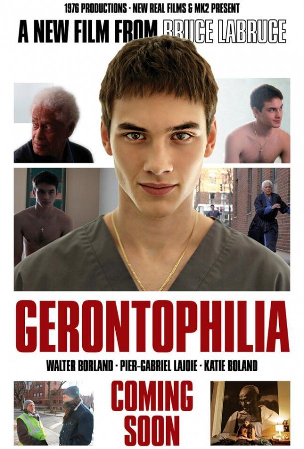 Геронтофилия / Gerontophilia (2013)