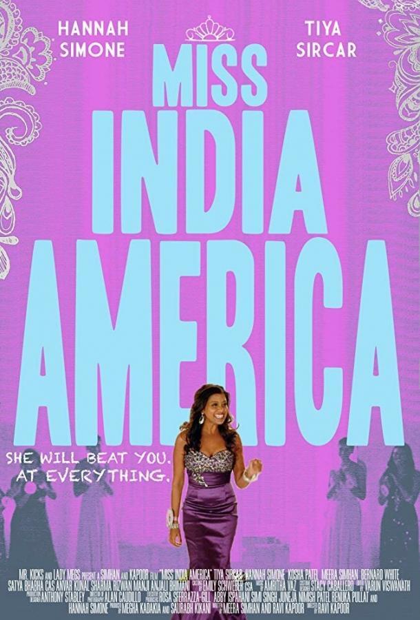 Мисс Индия Америка 2015 смотреть онлайн в хорошем качестве