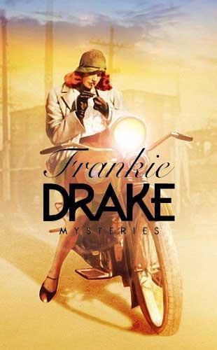 Расследования Фрэнки Дрейк