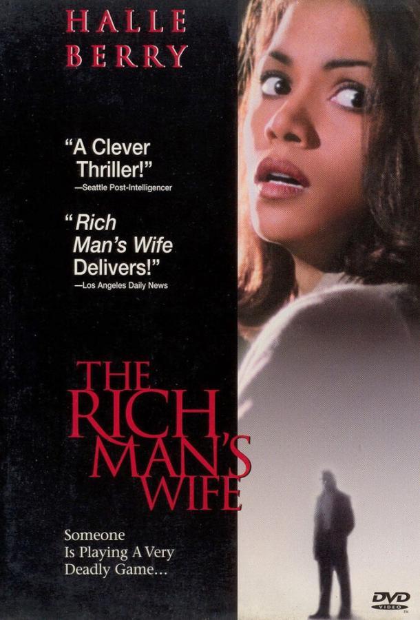 Жена богача / The Rich Man's Wife (1996)