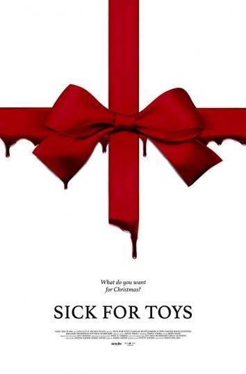 Особые игрушки / Sick for Toys (2018)