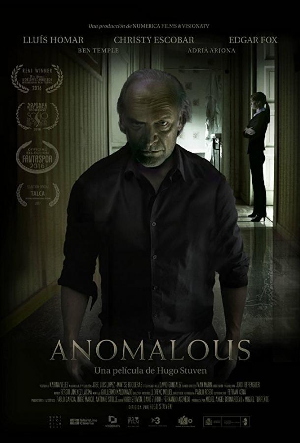 Аномальный / Anomalous (2016)