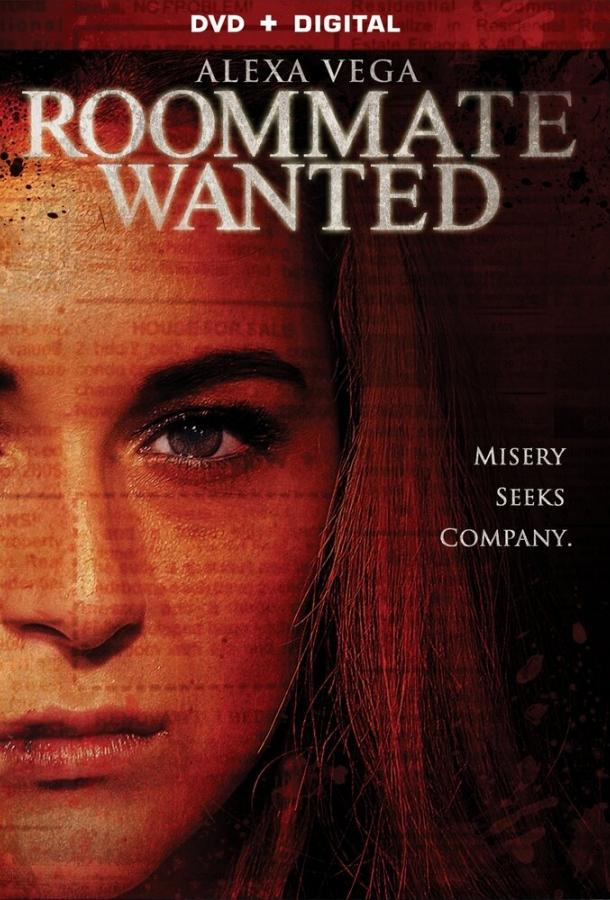 Требуется сосед / Roommate Wanted (2015)