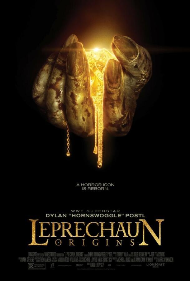 Лепрекон: Начало / Leprechaun: Origins (2013)