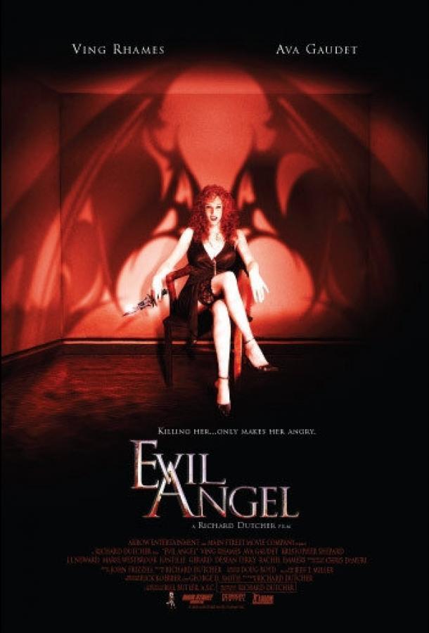 Ангел зла / Evil Angel (2009)