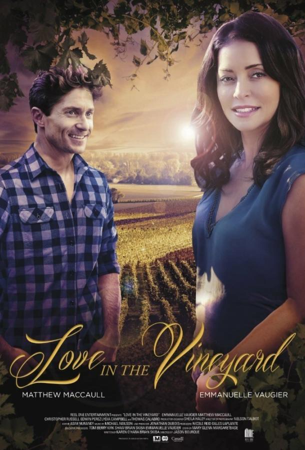 Любовь в винограднике (2016)