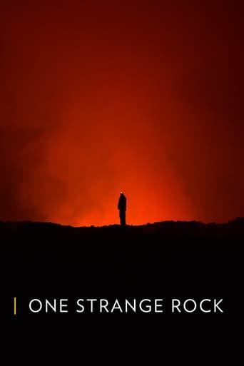 Неизвестная планета Земля / One Strange Rock (2018)
