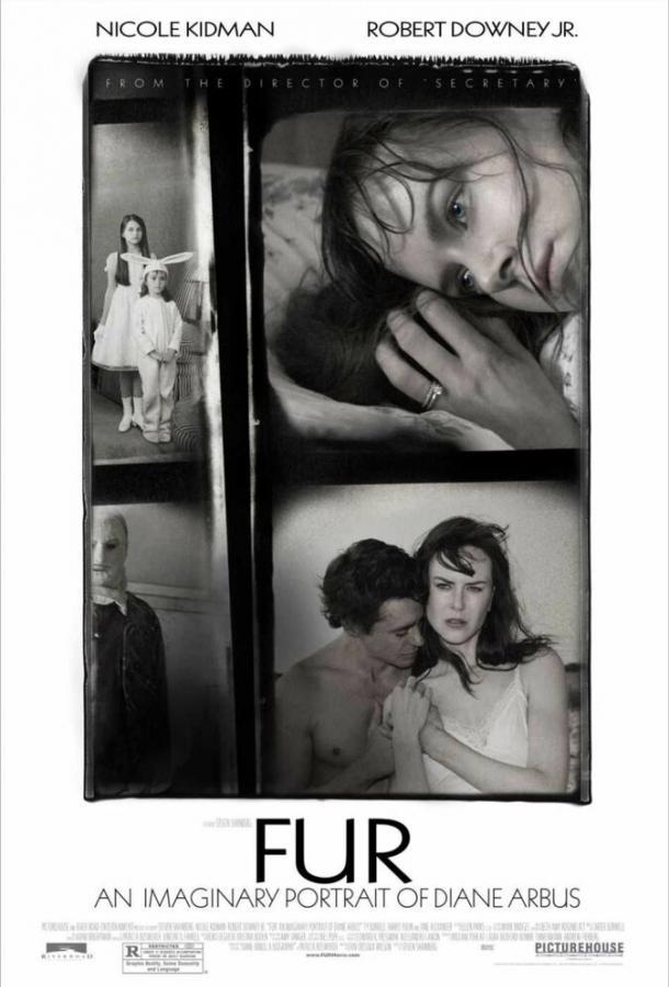 Мех: Воображаемый портрет Дианы Арбус / Fur: An Imaginary Portrait of Diane Arbus (2006)
