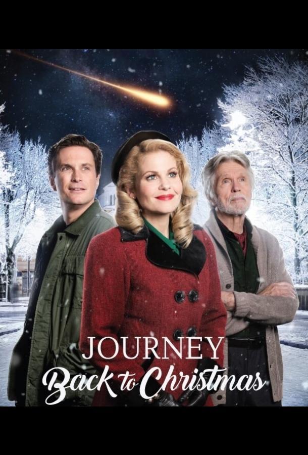 Рождественское путешествие / Journey Back to Christmas (2016)