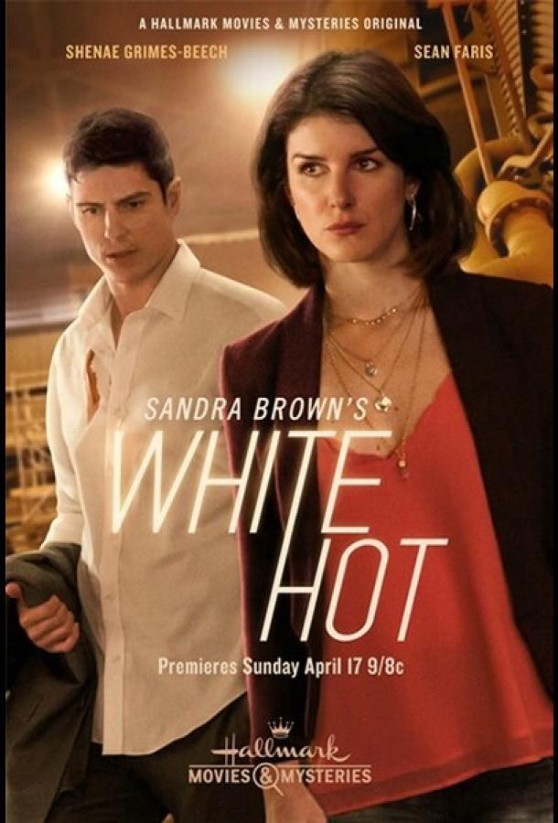 Сандра Браун: Подозреваемый в убийстве / Sandra Brown's White Hot (2016)