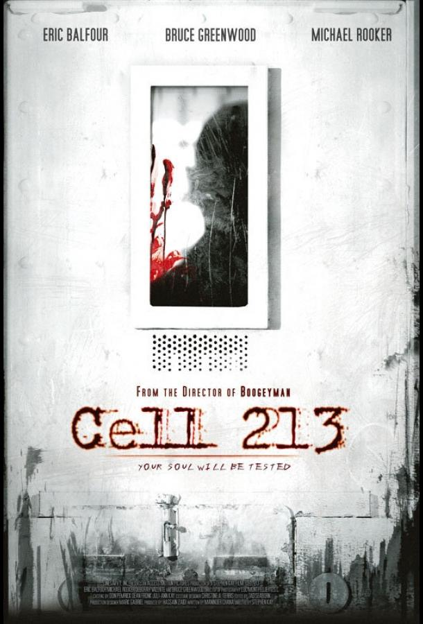 Камера 213 / Cell 213 (2011)