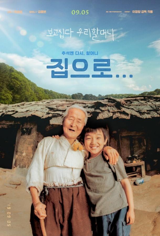 Дорога к дому (2002) смотреть онлайн