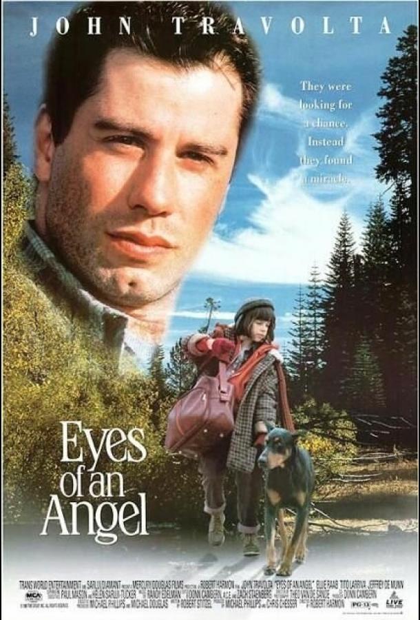 Глаза ангела (2014) HDTVRip 720p