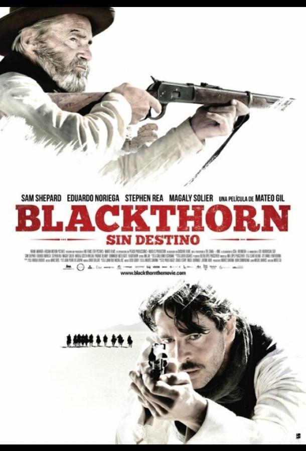 Блэкторн / Blackthorn (2011)