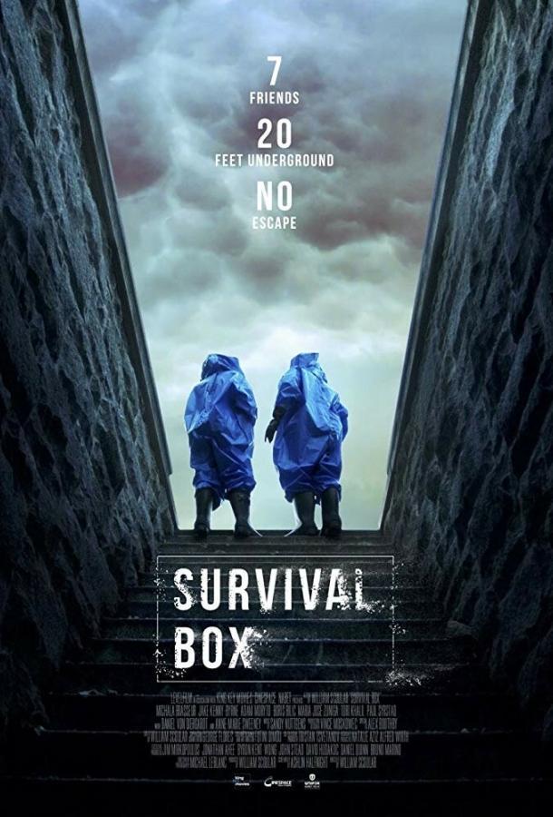 Survival Box 2019 смотреть онлайн в хорошем качестве