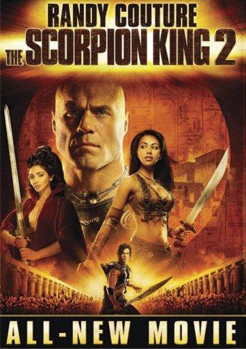 Царь скорпионов 2: Восхождение воина 2008 смотреть онлайн в хорошем качестве