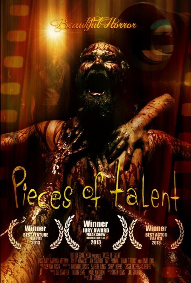 Частицы таланта / Pieces of Talent (2014)