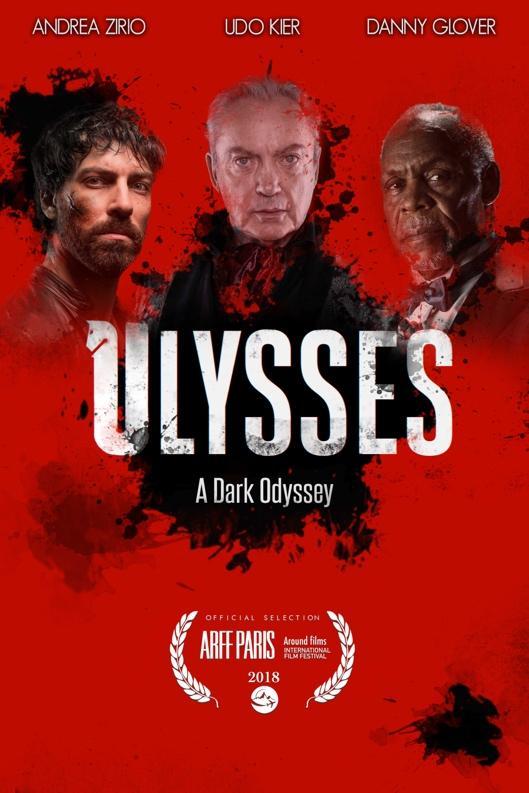 Улисс: Тёмная Одиссея / Ulysses: A Dark Odyssey (2018)