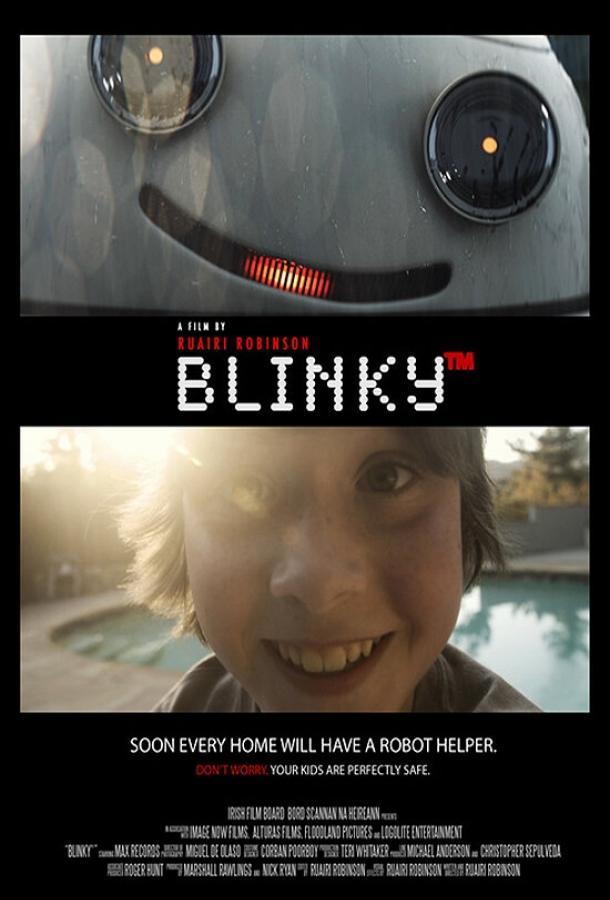 Блинки / BlinkyTM (2011)