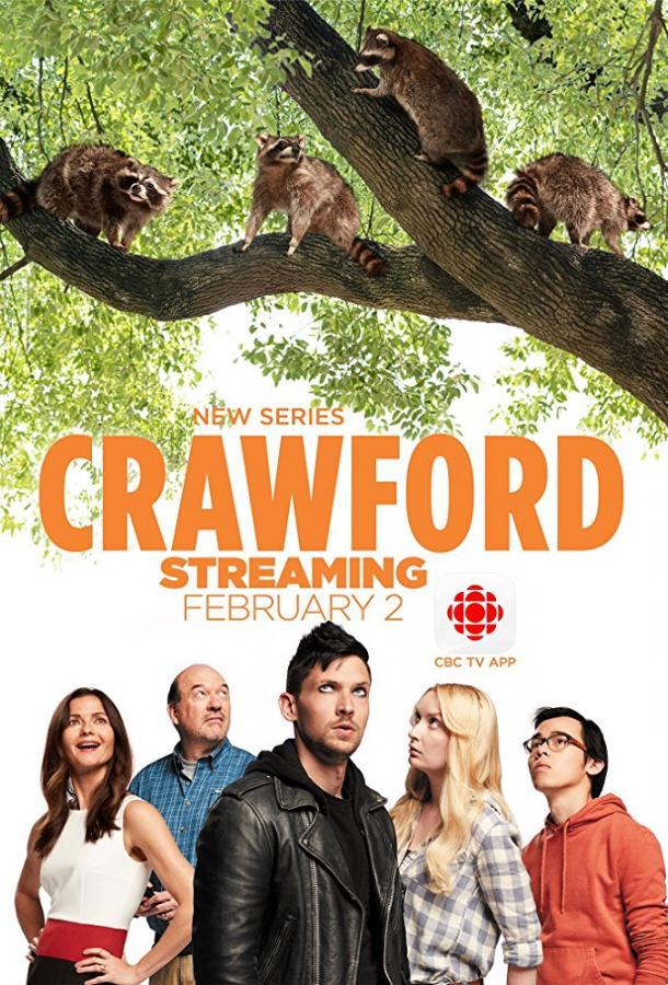 Кроуфорд / Crawford (2018)