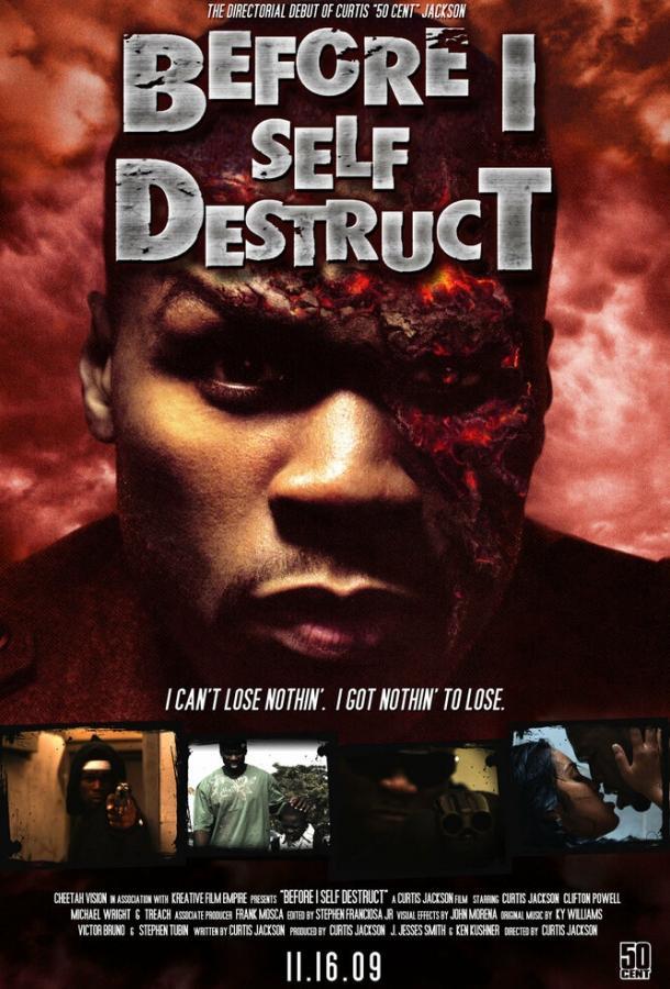 Прежде чем я самоуничтожусь / Before I Self Destruct (2009)