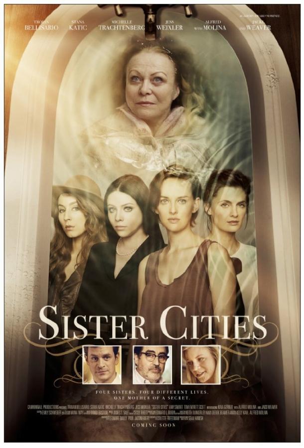 Города-побратимы / Sister Cities (2016)