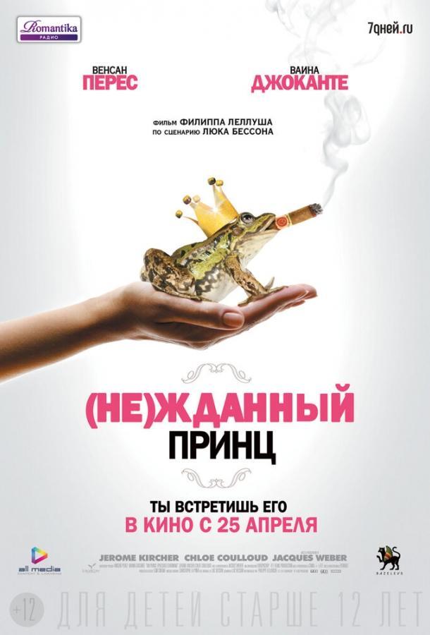 (Не)жданный принц / Un prince (2013)