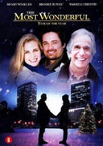 Лучшее время года / The Most Wonderful Time of the Year (2008)
