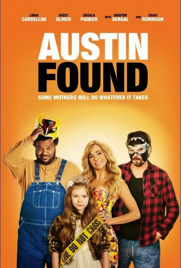 Найденные в Остине / Austin Found (2017)
