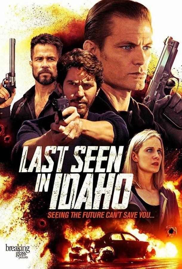 Разыскивается в Айдахо (2018)