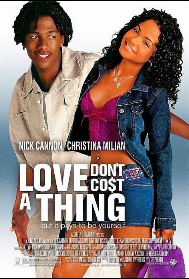 Любовь не стоит ничего 2003 смотреть онлайн в хорошем качестве