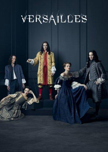 Версаль / Versailles (2015)
