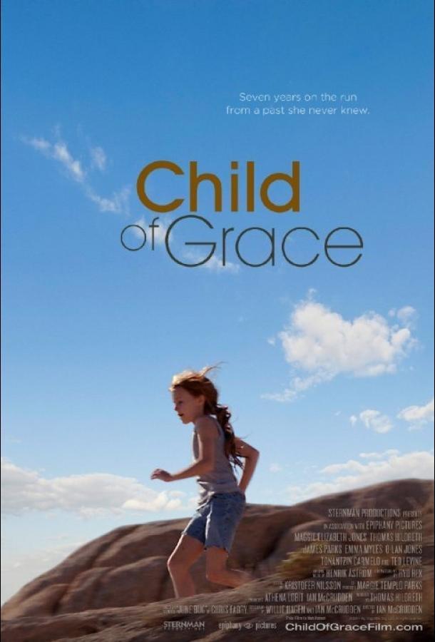 Желанный ребёнок / Child of Grace (2014)
