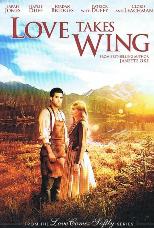 У любви есть крылья / Love Takes Wing (2009)